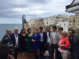 La Puglia torna ad essere set cinematografico per tre film