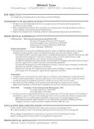 Professional Athlete Resume Sports Resume Example Com Athletic ...