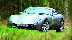 TVR Tuscan Mk2 - What's it like to drive? | Top Gear