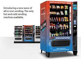Cold Vending Machines Enchanting ReinVend 48 Converted New Reverse Vending Machines Urbanist