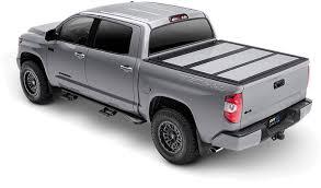 FUSION Tonneau Cover | A.R.E. Truck Caps and Truck Accessories ...