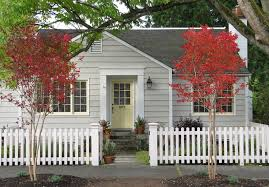 front door curb appealCurb appeal ideas exterior traditional with small house yellow