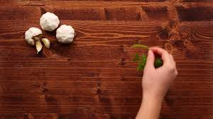 wood table texture. Wooden Table For Cooking. Garlic On A Texture Stock Video Footage - Videoblocks Wood I