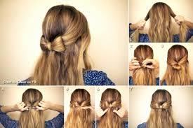 Idée Coiffure Mariage Cheveux Mi Long Frais Coiffure Simple