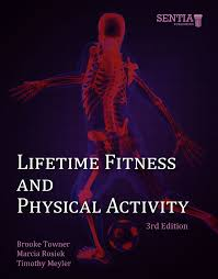 Lifetime Fitness And Physical Activity 3rd Edition Brooke Towner