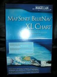 Mapsend Bluenav Charts Details About Magellan Mapsend Bluenav Xl Chart East Gulf Of Mexico