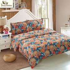 flower comforter sets promotionshop for promotional flower