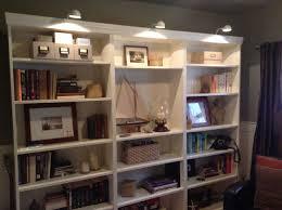 lighting for bookshelves. Lighting Bookshelves. Bookcase Lights Ikea Bookshelves For .