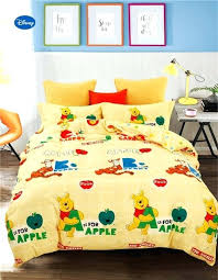 disney comforter sets for s cute the pooh comforter bedding sets baby bedroom cotton bed covers single twin disney comforter sets for s