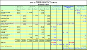 Spreadsheet Template Accounting Practice Worksheet Accounting ...