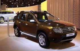 new car launches september 2014Renault Duster 4x4 variant launch in September  New and Upcoming