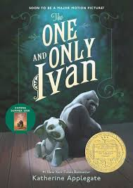 The One and Only Ivan – HarperCollins