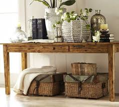 27 best styling a sofa table images on Pinterest Living room