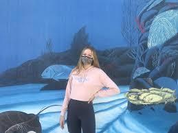 Meet the Newspaper Staff. Hello Coral Shores! Mrs. Webb's… | by Jennifer  Webb | Hurricane Watch | Medium