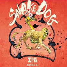 Image result for flying dog snake dog