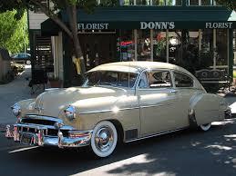 1949 Chevrolet 2 Door Fleetline Deluxe 'KRK 719' 1 | Flickr