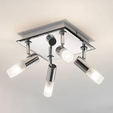 zela bathroom ceiling light 4 bulb 32