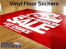 vinyl floor stickers full colour custom printed self adhesive vinyl floor stickers graphics vinyl floor