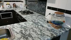 haus möbel kitchen countertop sticker 3m 5m 10m marble self adhesive wallpaper l stick removable stone