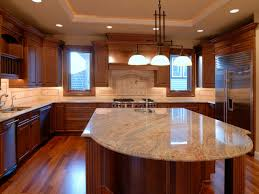 Modern Kitchen Island For Modern Kitchen Islands Hgtv