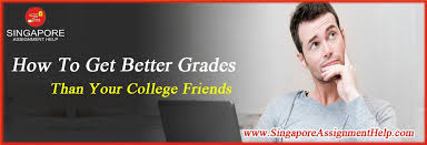 How To Get Better Grades In College How To Get Better Grades Than Your College Friends