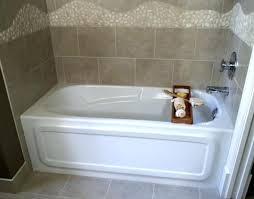 Deep bathtub shower combo Small Space Bathtubs Extra Deep Whirlpool Bath Medium Image For Bathtub Shower With Tub Combo Thegoodcloset Contemporary Bathtub Shower Combo Deep Soaking Tub Bathtubs Idea