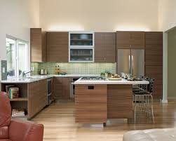 Cabinet And Lighting Amazing L Shaped Kitchen Decorating Ideas With White Cabinet And
