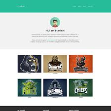 Free Freelancer Stanley Freelancer Free Responsive Bootstrap Website Template