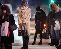 locals during extremely cold weather in omsk photo alexey malgavko ria novosti