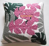 Hawaiian Quilt Wholesale & Hawaiian Quilt Pillow Covers 18x18 (Free Shipping) Adamdwight.com
