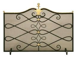 fireplace screens target fireplace screens for custom steel and brass fireplace screen and mesh fireplace screens target