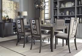 modern dining room table and chairs. Used Kitchen Table And Chairs Awesome Modern Dining Room Sets Tags Design Grey
