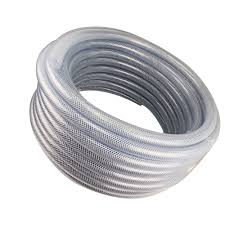 Pvc Hose Chemical Resistance Chart Reinforced Clear Pvc Tubing With Polyester Braid U S