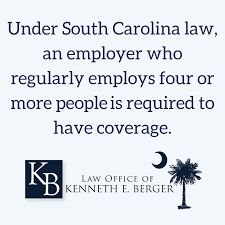 Office Coverage Does Your Company Have South Carolina Workers Compensation