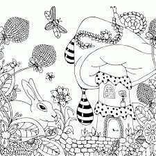 Does your child love eating bananas? Rabbit Coloring Pages For Adults Coloring Pages Printable Com