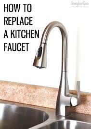 Moen Extensa Kitchen Faucet Kitchen Faucets Repair Fascinating How To Replace Delta Diamond