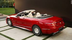 2018 maybach convertible. wonderful maybach inside 2018 maybach convertible