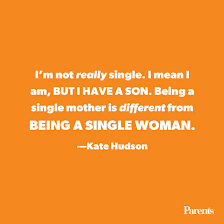 Quotes About Single Moms Being Strong Mesmerizing Our Favorite Single Mom Quotes