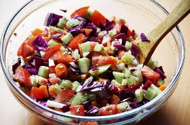 Die salat diät
