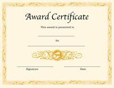 award certificates template sports certificate art award certificate certificatestreet com