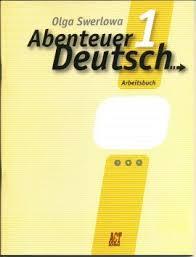 Учебники по немецкому языку Страница  С немецким за приключениями 1 Рабочая тетрадь 5 класс Зверлова О Ю