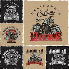 T Shirt Design Vector Free Download Chopper T Shirt Print Vector Free T Shirt Design Vector