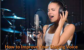 › songs to learn to sing. How To Improve Your Singing Voice Becomesingers Com
