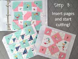 Tutorial: How to Make a Portable Design Wall for Quilt Blocks ... & Faith and Fabric - How to Make a Portable Design Wall Quilt Block Binder 3 Adamdwight.com