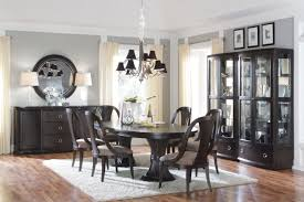 Dining Room Set With China Cabinet Dining Room China Cabinet Rustic Traditions Dining Room Furniture