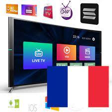 Buy Online OTTT PLUS King ott IP France TV Europe Canada France Sweden  Poland Turkey tv m3u TV box only ▻ Alitools