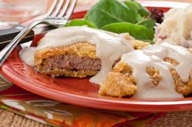 Country Style Recipes