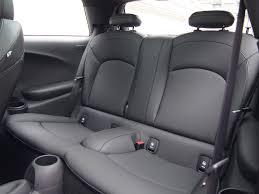 2014 mini cooper 4 door interior. 2014 mini cooper 3door hatchback rear seats mini 4 door interior