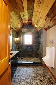 Wood In The Bathroom Absolutely
