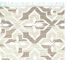 pottery barn outdoor rugs area new rug swatch indoor canada